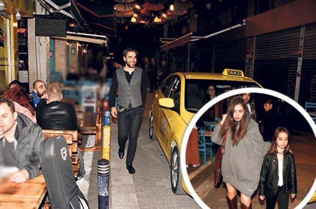 Neslihan Atagül ile Kadir Doğulu kavga etti iddiası - Magazin haberleri