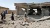 Suudi Arabistan öncülüğündeki koalisyon Yemen'de düğünü vurdu: En az 20 ölü