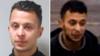 Paris saldırganı Abdeslam'a Brüksel'de polise ateş açmaktan 20 yıl hapis cezası