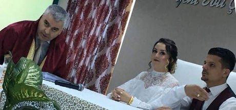 Türkiye, iptal edilen bu nikahı konuşmuştu! Belediye Başkanı harekete geçti