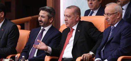 SON DAKİKA! Erdoğan: Genel Kurul'da yaşananlar rezalet