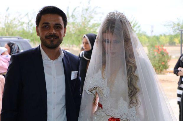 Harran Belediye Başkanı oğlunu evlendirdi, düğüne binler akın etti