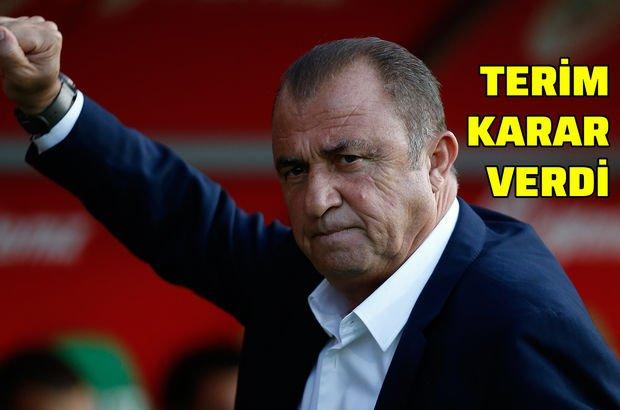 Fatih Terim, Alanyaspor maçının yıldızı için yüzde 100 zam istedi...