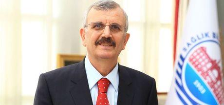 """Prof. Dr. Cevdet Erdöl: """"Geleneksel ve tamamlayıcı tıp, sağlık turizmi için önemli"""""""