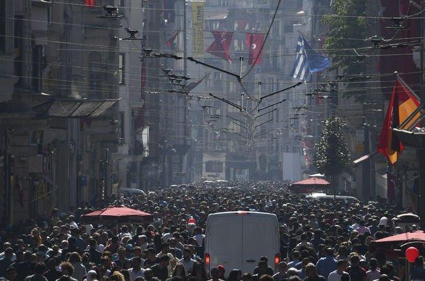 Son dakika... İstanbul'da hava durumu..İstanbullulara 23 Nisan sürprizi! Sıcaklık 26 dereceye çıktı