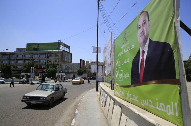 DEAŞ'tan Irak'ta seçim merkezlerine saldırı tehdidi