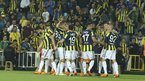 İstanbul'da gol yağmuru!