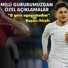 CENGİZ ÜNDER'E BÜYÜK ÖVGÜ!