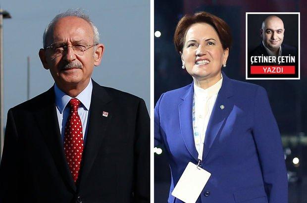 CHP'nin A ve B Planları: Gül ve Akşener