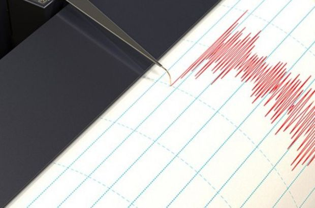 Son depremler - 24 Nisan Kandilli Rasathanesi verilerine göre en son depremler!