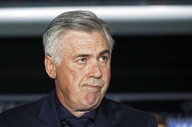 İtalya'nın gözdesi Ancelotti!