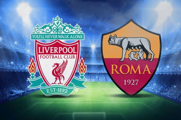 Liverpool Roma maçı hangi kanalda, saat kaçta, ne zaman? Maç şifreli mi, şifresiz mi?