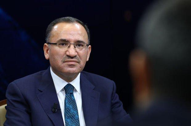 Bozdağ'dan Kılıçdaroğlu'nun 'Osmanlı' sözlerine yanıt