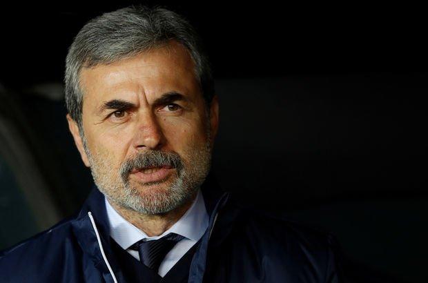 Aykut Kocaman'dan son dakika Beşiktaş maçı ve Şenol Güneş açıklaması açıklaması!