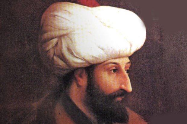 Fatih Sultan Mehmed'in eşi kimdir