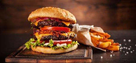 Fast food beslenme tarzı, idrar yolu taşlarına neden oluyor