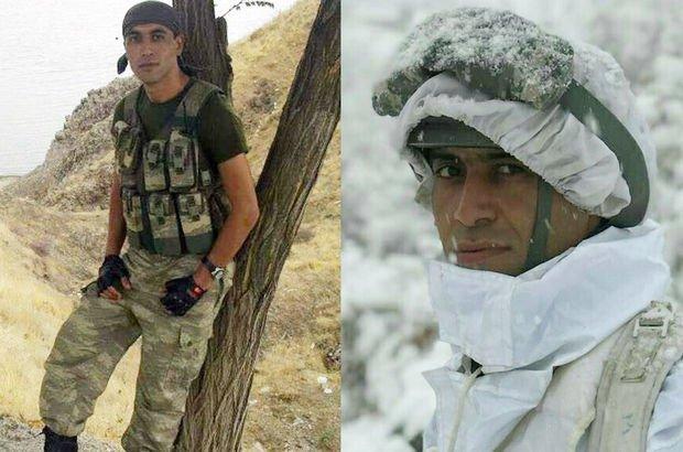 SON DAKİKA! Şırnak'ta 1 asker şehit