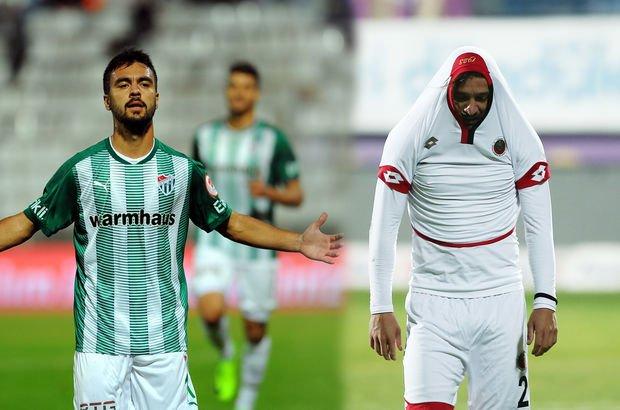 Spor Toto Süper Lig'de altyapıdan yetişen oyuncular forma giyemiyor!