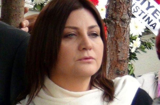 Sibel Can'ın dolandırılması davası ertelendi - Magazin haberleri