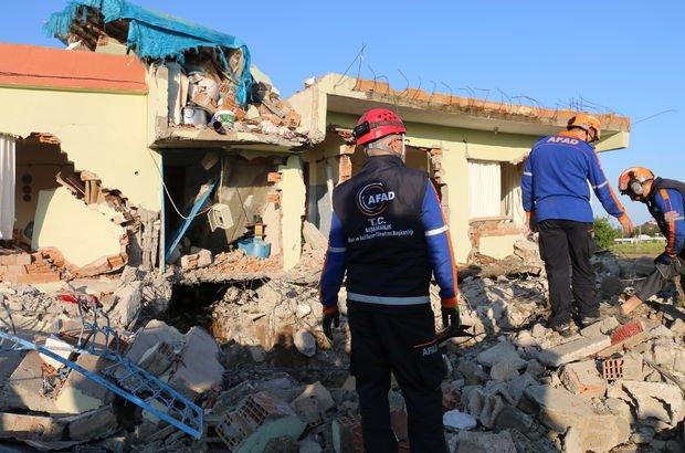 Adıyaman 5.1'lik depremle sarsıldı! Okullar tatil