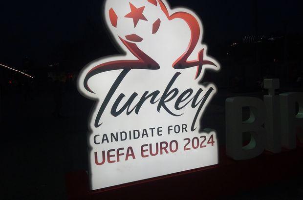 Türkiye, EURO 2024 dosyasını perşembe günü sunacak