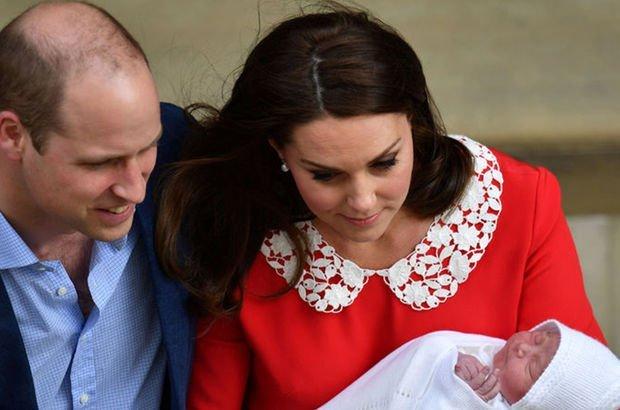 Kate Middleton hipnozla doğum yöntemini tercih etti!