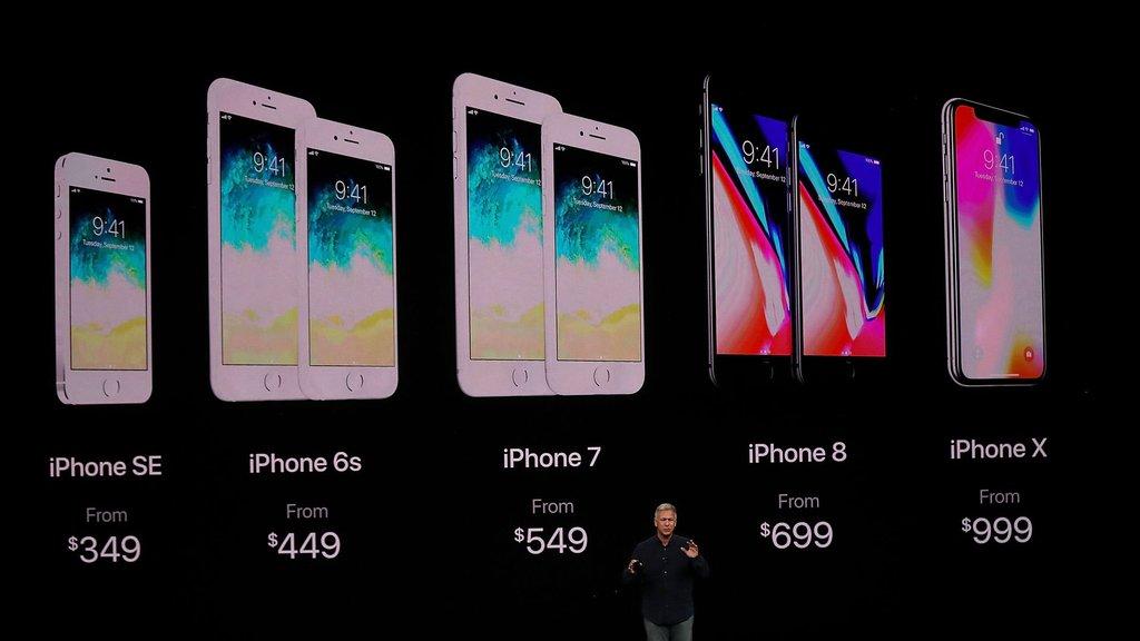 Dünyanın en pahalı iPhone'unu kullanıyoruz! İşte iPhone fiyat listesi!