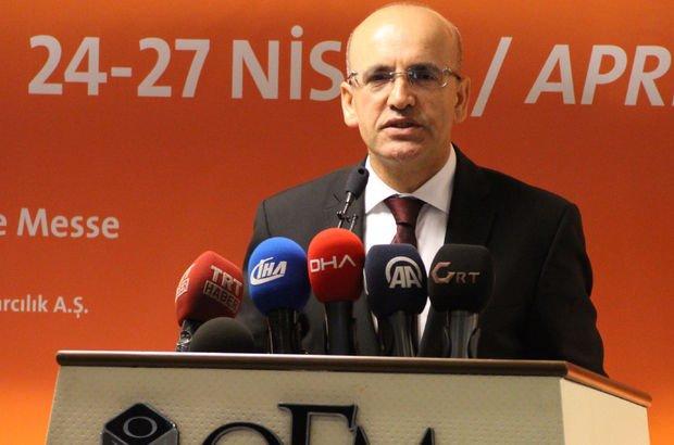 Mehmet Şimşek: Türkiye 2002'den bu yana yüzde 230 büyüdü