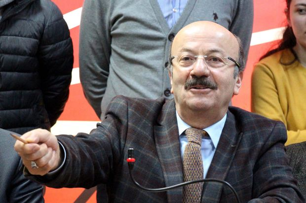 CHP'li Bekaroğlu: Ortak aday şansı sürüyor