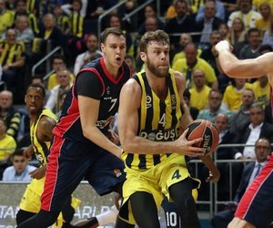 Baskonia - Fenerbahçe Doğuş