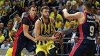 Fenerbahçe Doğuş noktayı koyamadı!