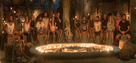 Survivor sembol oyununu kimler kazandı? Survivor'da toplu oylama heyecanı başladı!