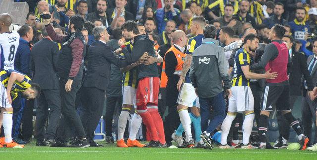 Fenerbahçe - Beşiktaş maçı nasıl devam edecek? İşte tüm cevaplar