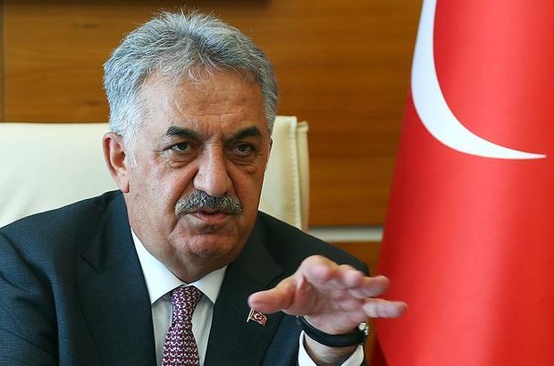 AK Parti Genel Başkan Yardımcısı Yazıcı'dan seçim açıklaması