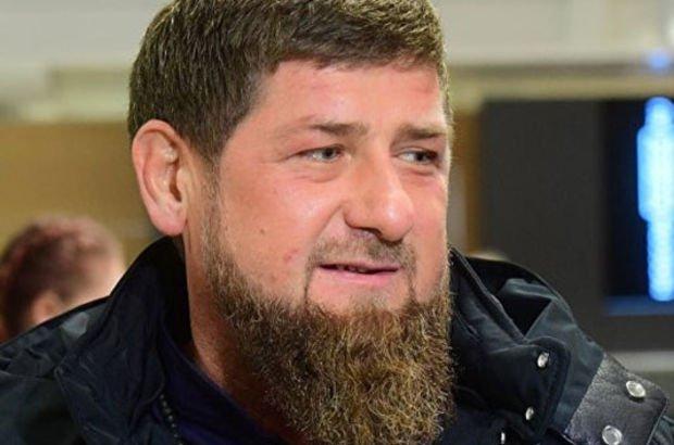 Çeçenistan Lideri Kadirov'dan Trump ve Merkel açıklaması