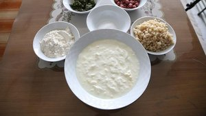 Ev yoğurdu tarifi: Evde yoğurt nasıl yapılır? Yoğurt mayalama püf noktaları