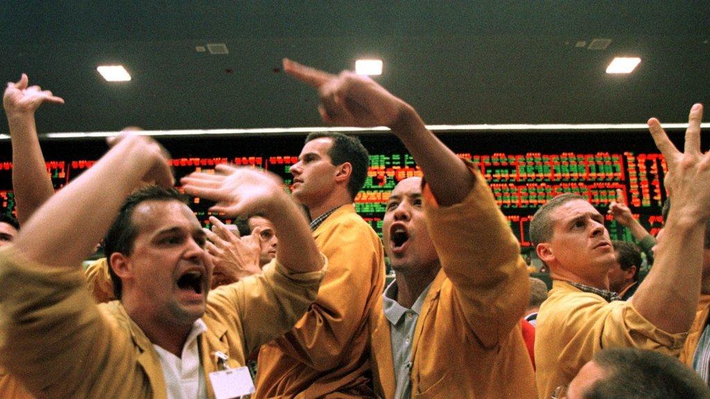 1 haftada 80 milyar dolar eridi! Piyasalarda iPhone paniği