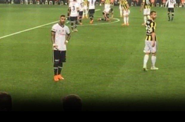 Fenerbahçe'den TFF'ye şikayet!