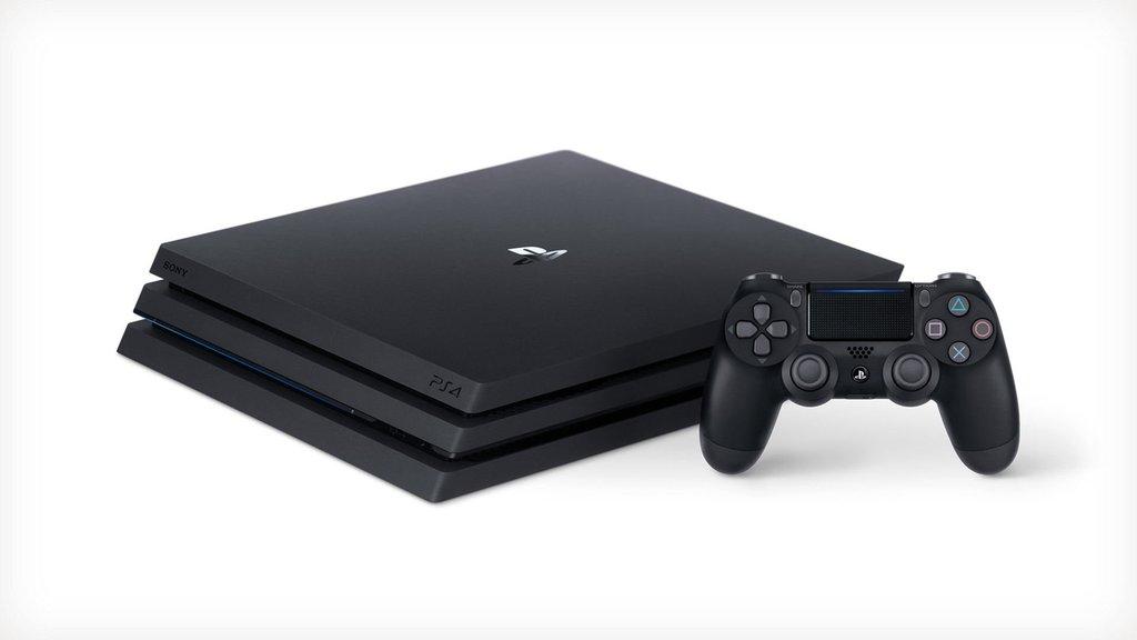 PS4'e tuhaf bir sistem güncellemesi: 5.53-01