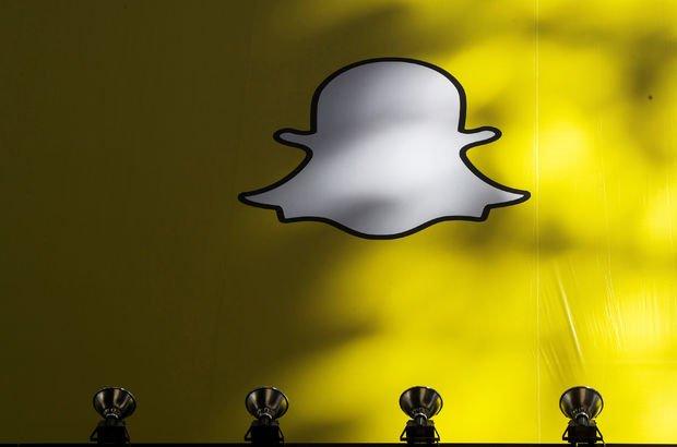 Snapchat hatasından dönüyor! Ünlülerden önce arkadaşlar…