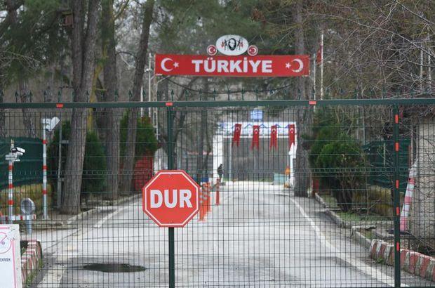 Tutuklu 2 Yunan askere tahliye çıkmadı