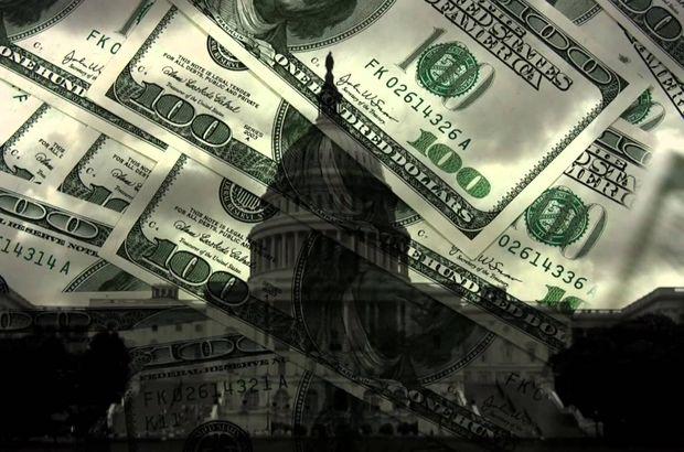 Dolar fiyatı son dakika! 1 dolar fiyatı, dolar kuru ne kadar? 25 Nisan faiz kararı