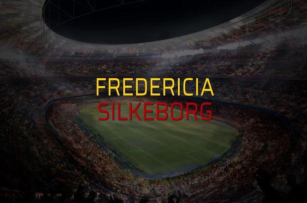 Fredericia - Silkeborg maçı ne zaman?