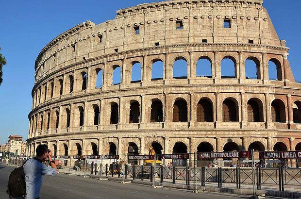 İşte Roma gezilecek yerler listesi...