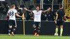 Beşiktaşlı futbolcular ifade verdi