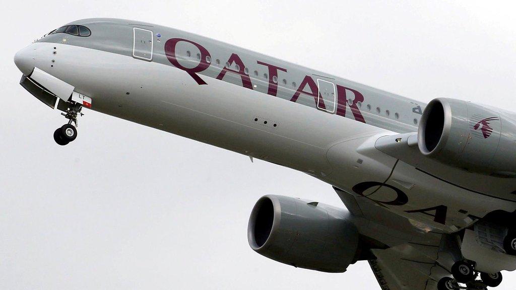 İş arayanlara Katar müjdesi! En az 7500 TL'ye Türk personel alacaklar