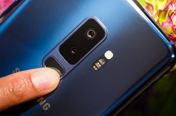 Dev kapasiteli Galaxy S9 Plus Türkiye'de!