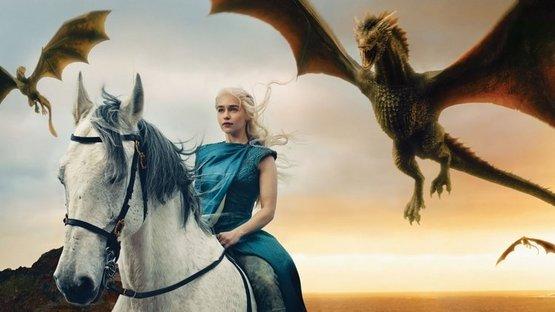 Game Of Thrones yazarından müjde! Targaryen hanedanlığının tarihini anlattı