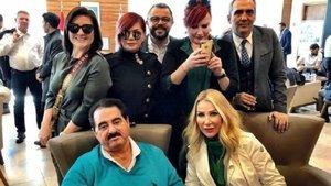 Afrin Türküsü için 7 yıl sonra stüdyoda