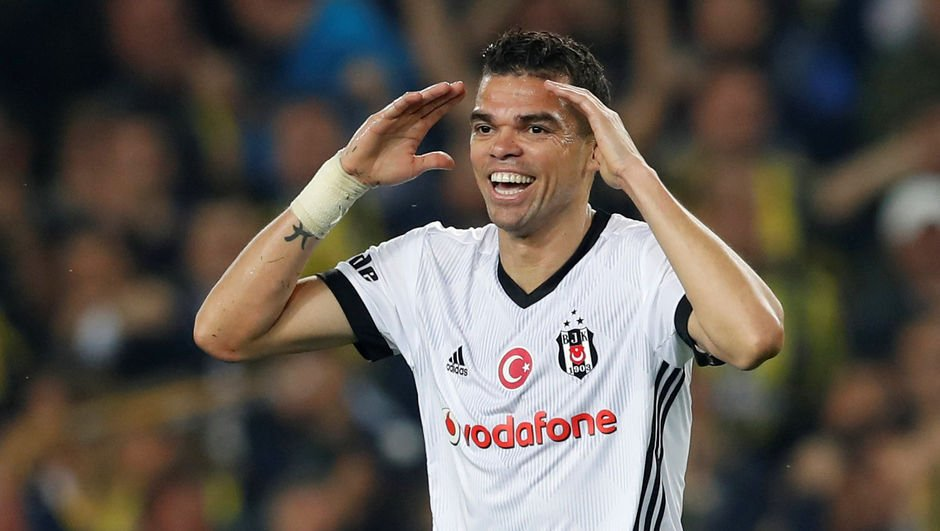 "Pepe öfkesi: ""Hem ayıp, hem skandal"""